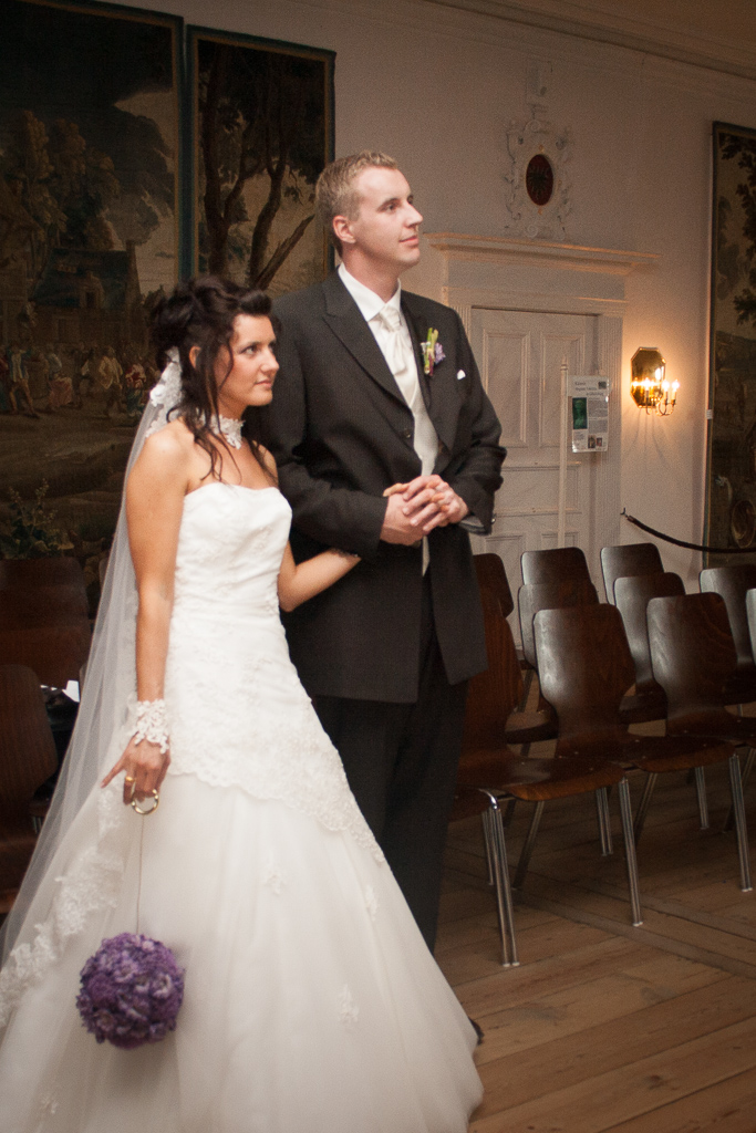 Andreas Völker - Hochzeitsfotos Hochzeitsfotograf - Münster NRW