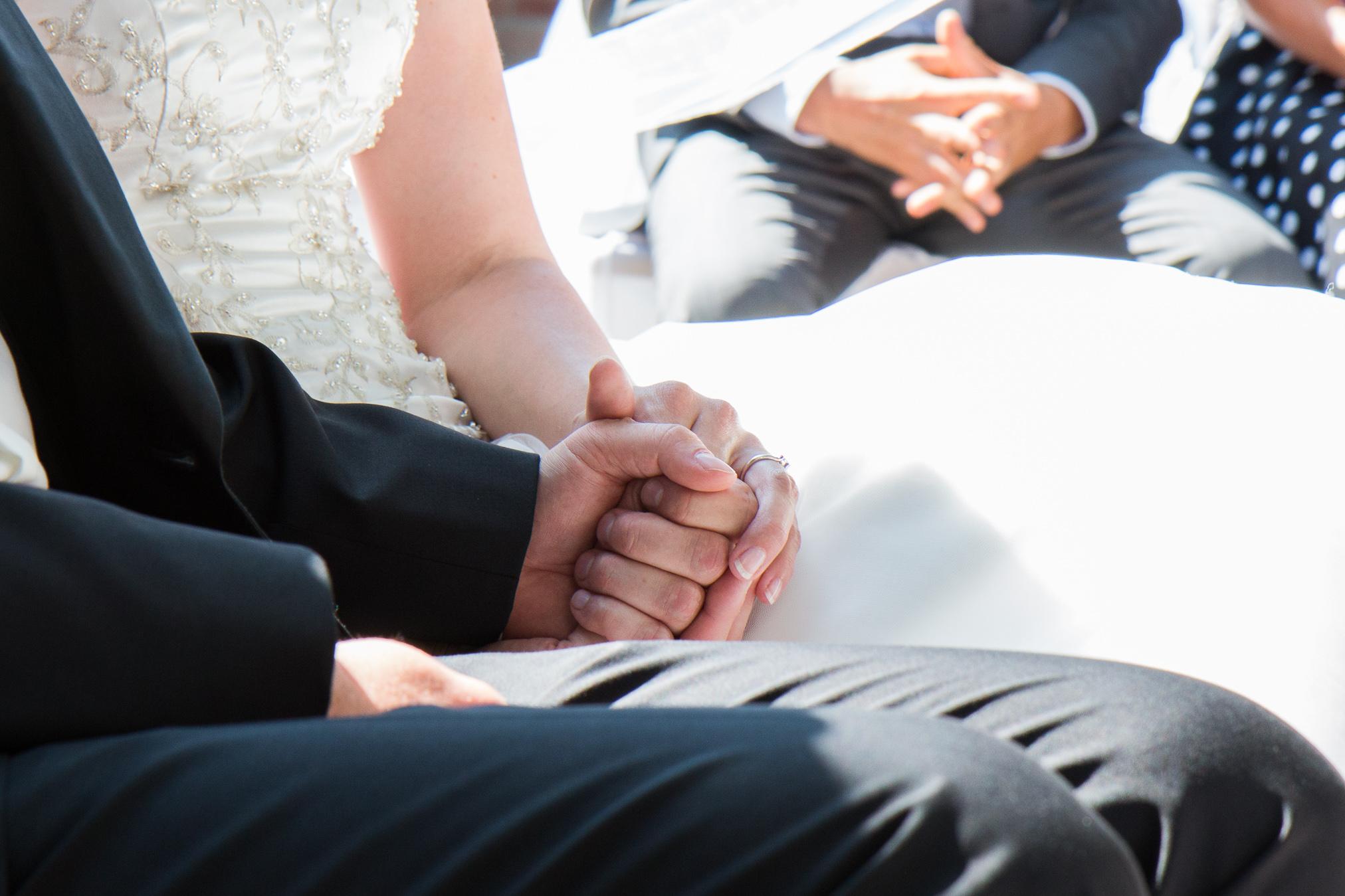 Hochzeit im Münsterland (Andreas Völker Hochzeitsfotograf Münster)